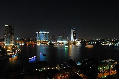 hotel a Il Cairo