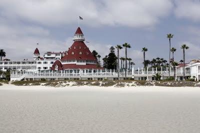 hotel a San Diego