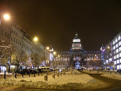 San Venceslao Praga