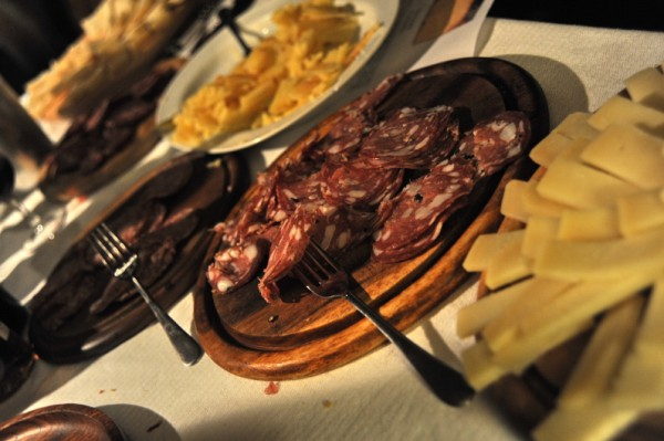 Biennale Gastronomica Fiorentina
