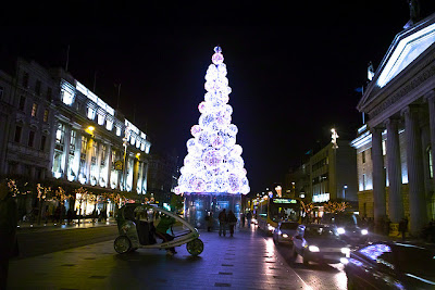 Natale Dublino