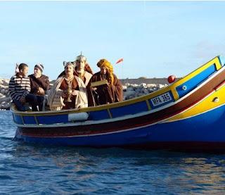 Gozo presepe vivente