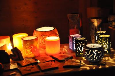 candele Candelara