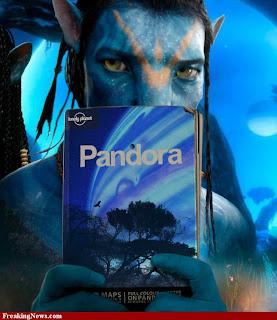 Pandora guida