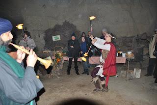 festa medievale Katabba