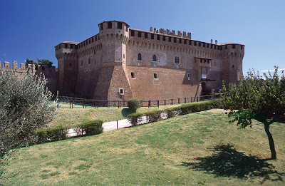 castello Gradara