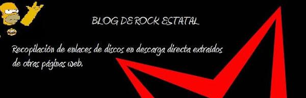 ROCK ESTATAL