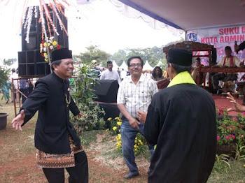 Lebaran Betawi 2009