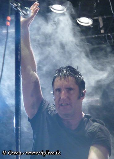 NIN 2009