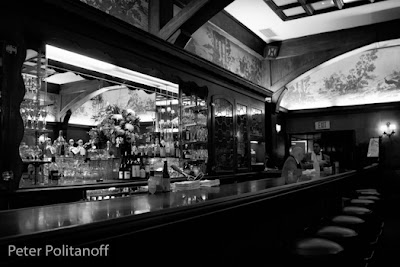 Peter politanoff musso frank grill - Musso and frank grill hollywood ...