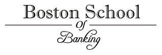Program pelatihan perbankan Bonston School Of Banking.