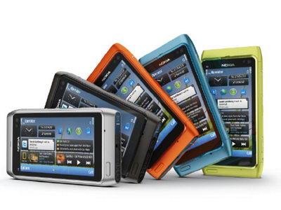 Daftar harga ponsel Nokia terbaru. Ponsel terbaru Nokia yang siap diluncurkan tahun 2010.