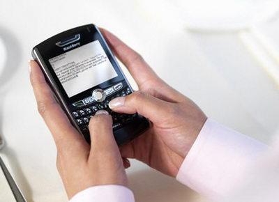 Harga baru untuk paket layanan Blackberry dari Telkomsel.