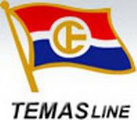 Lowongan kerja terbaru di bidang pelayaran untuk Temas Line (Temas Group).