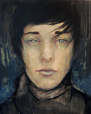 Beautiful Potrait Paintings