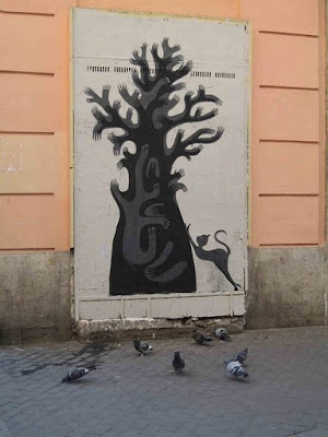 Excellent Street Art And Graffiti