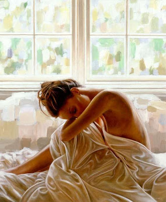 Oil Paintings By Rob Hefferan