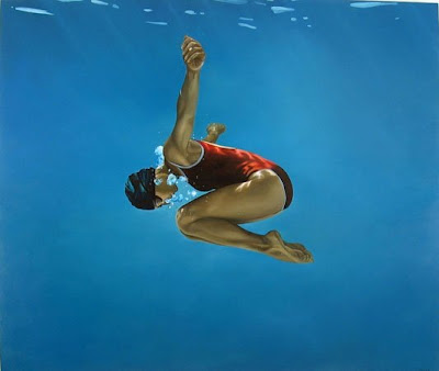 Famous Underwater Paintings
