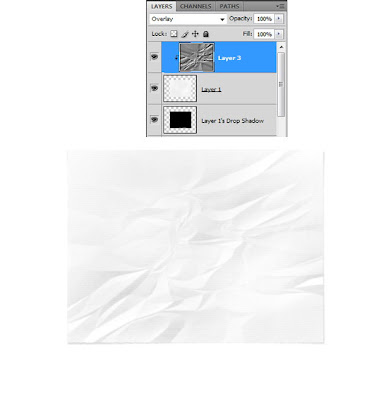 Realistic Paper Texture in 5 Minutes