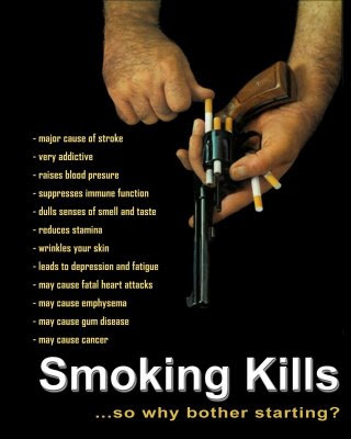 stop the demonization of tobacco smokers by anti smoking movements Anti-tobacco movement in nazi germany nazi germany hitler personally encouraged close friends not to smoke and rewarded those who quit smoking.