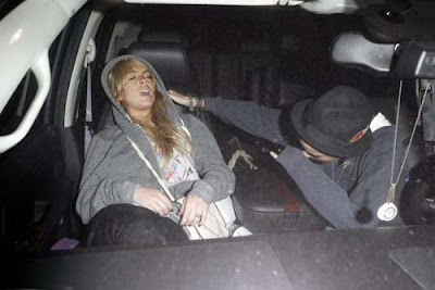 Badly Drunk Celebrities Of All Time