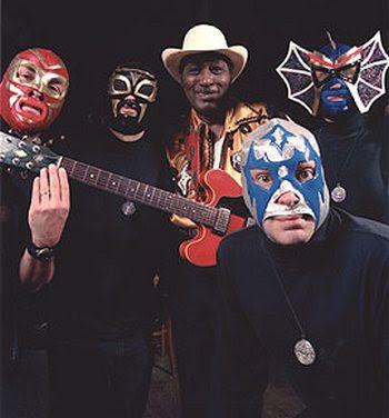 10 Bizarre Masked  Rock Bands