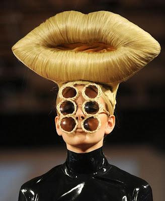 Funny   Stupid Hairy Fashion