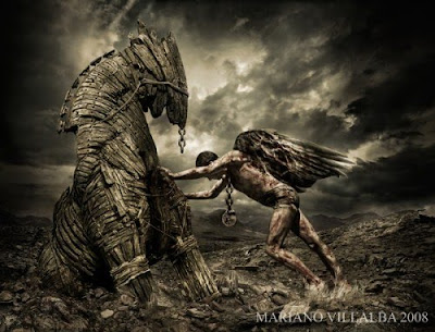 Amazing Photomanipulation