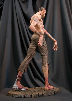 Outstanding Creative And Realistic Sculptures – Mark Newman Seen  On www.coolpicturegallery.net