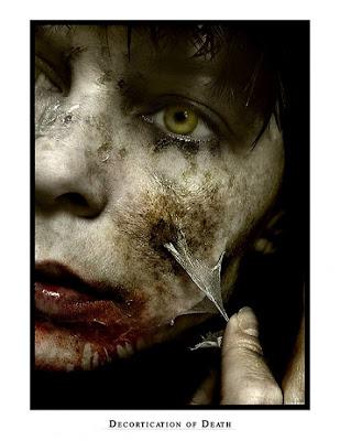 Weird Horror Photo Manipulations