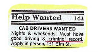12 Hilarious Ads For Jobs