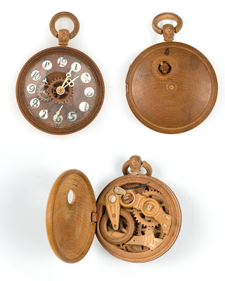 Amazing Russian Wooden Gadget Seen On www.coolpicturegallery.us