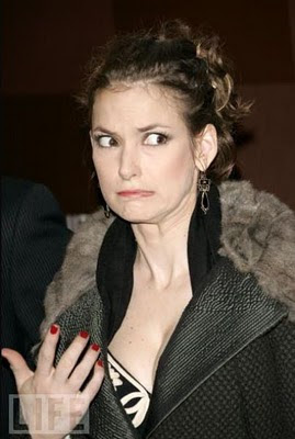 Funny Faces Of Hollywood Celebrities Seen On www.coolpicturegallery.us