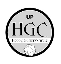 UP Hobby Gamers' Circle