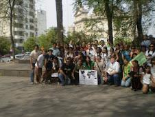 04-10-2009 marcha mundial por el derecho de los animales convoco animalitrus