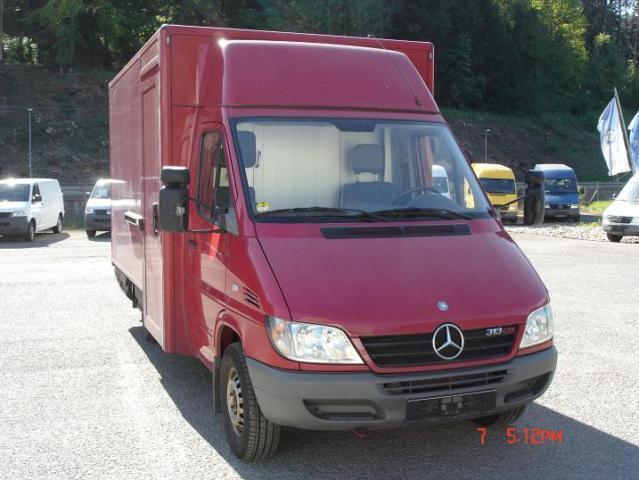 ausbau meines mercedes sprinter zum reisemobil. Black Bedroom Furniture Sets. Home Design Ideas