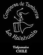 Comparsa Femenina de Tambores La Kalahuala