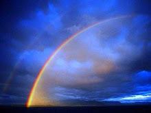 La Vida es un Arco Iris que incluye el negro