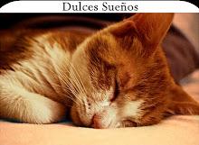 Dulces sueños...