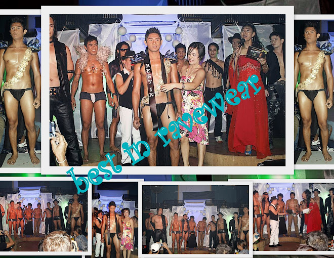 ERROSDARKCOLLECTIONS GRAND CORONATION NIGHT