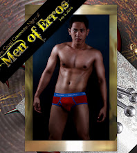MARLON - 4th RUNNER UP, MEN OF ERROS 2010