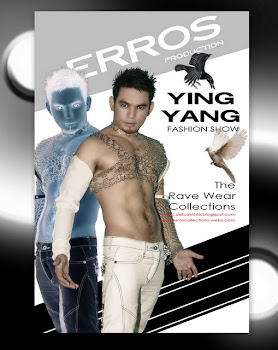 ERROS YIN-YANG COLLECTION