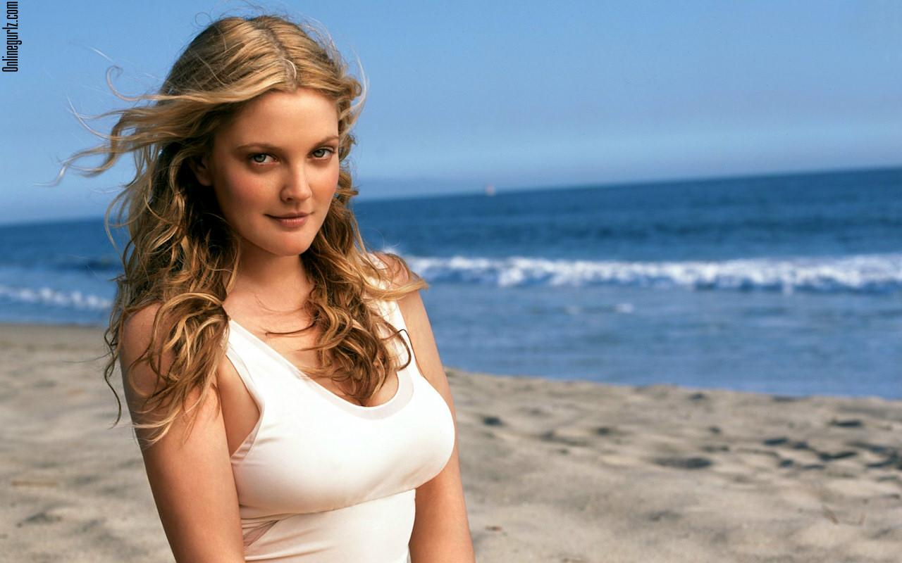 Drew Barrymore - Picture Actress