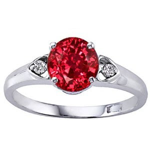 ring 100 000 ruby engagement
