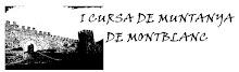 2º CURSA DE MUNTANYA