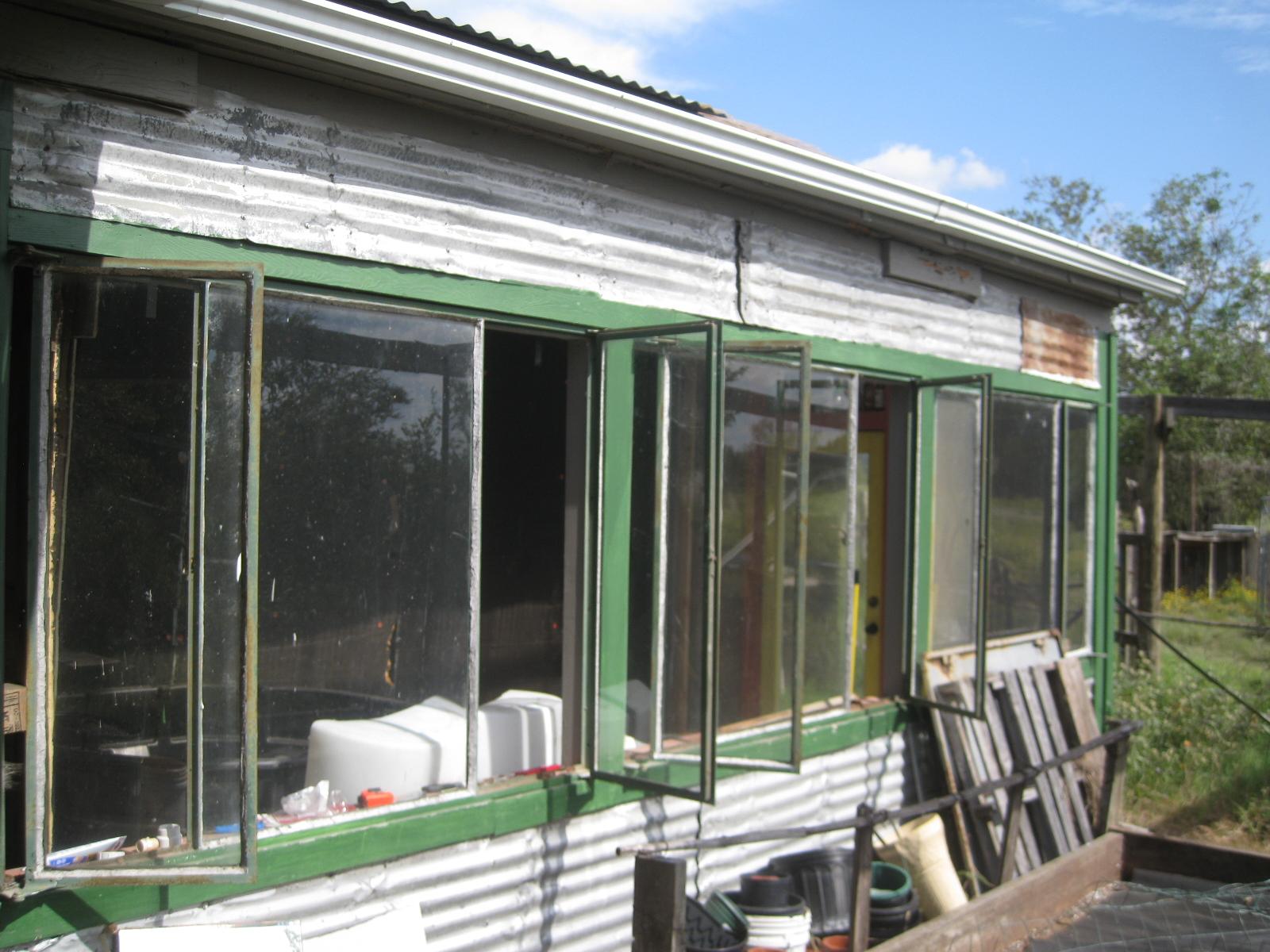 backyard aquaponics u2022 view topic elgin artfarm u0027s system