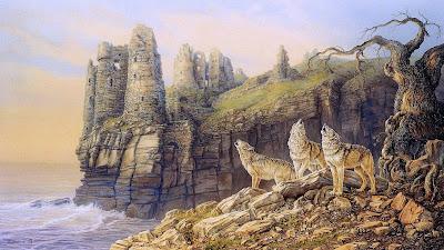 Kathleen V. Butts Wildlife Artist