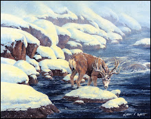 """Winter Crossing""  Available"