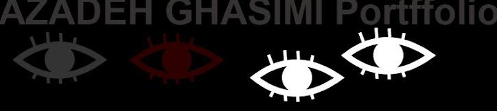 AZADEH GHASIMI Portfolio