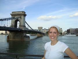 My FAVORITE CITY! BUDAPEST...